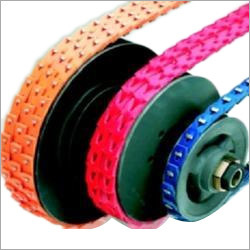 High Performance Composite Link Belt