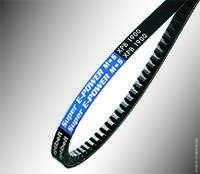 OPTI High performance V-belts – raw edge and mould