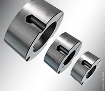 OPTIBELT taper bushings pulley