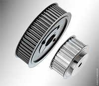 OPTIBELT Timing Belt Pulleys